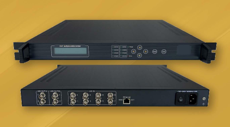 IP Multiplexer ve CDN