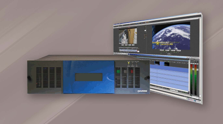 NewsRoom Computer System ( NRCS )