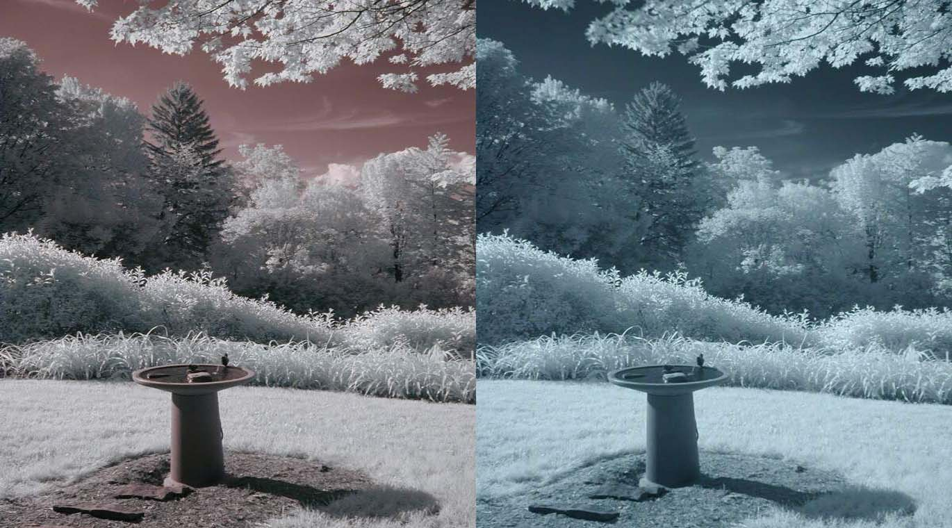 ND Frost Filtre