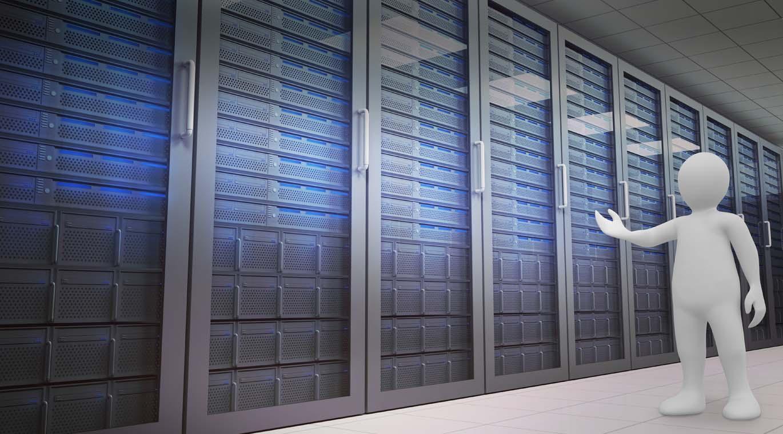 3D Modelleme Server Çözümler