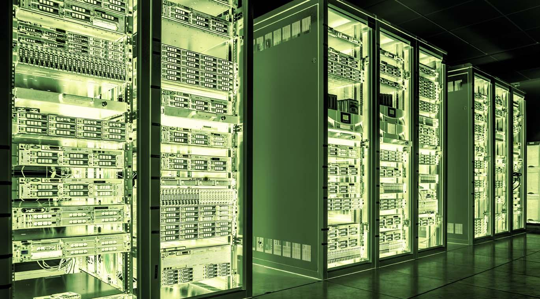 Grafik Server Çözümleri
