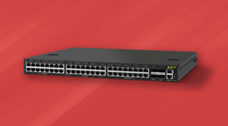 Gelişmiş SDN Uyumlu Switch