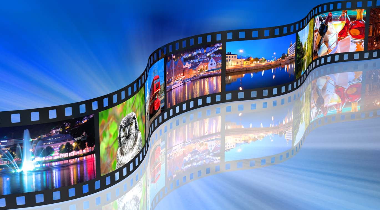 Sinema Kanalı Playoutu