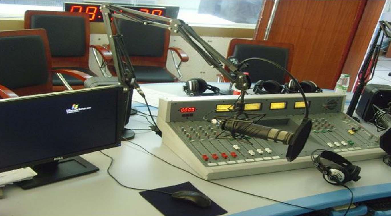 Radyo Yayıncılığı Malzemeleri