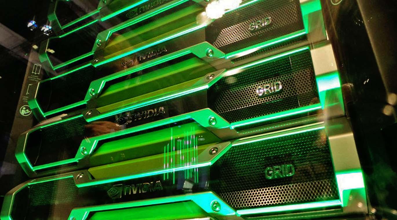 Sanal GPU Çözümleri