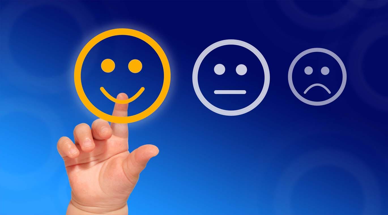 Müşteri memnuniyeti sağlamak için