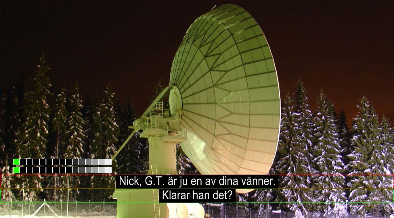 DVB Subtitle Kontrolü