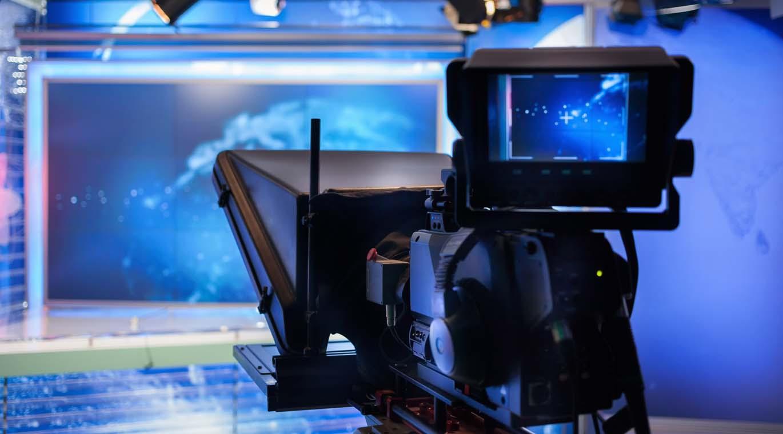 TV Stüdyo Kamera