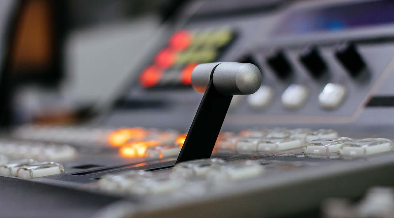 TV Stüdyo Görüntü Mikseri