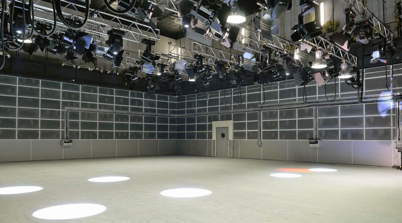 Stüdyo Işık Uygulaması