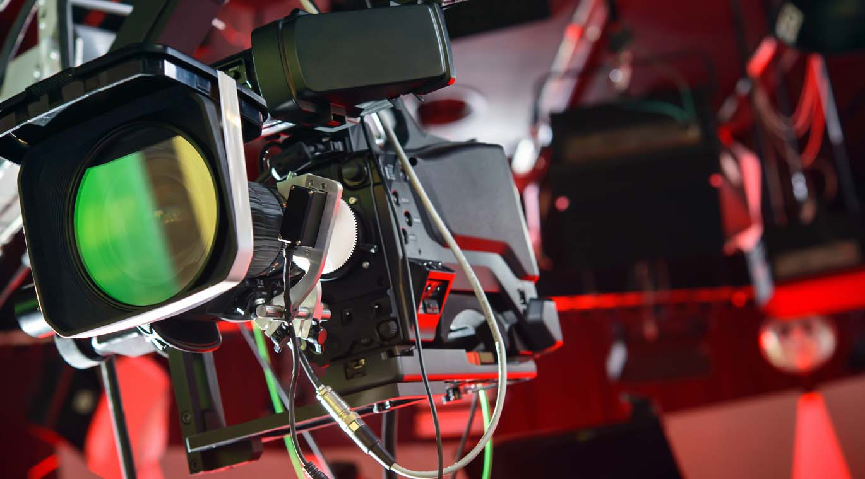 Fiber veya Triax Stüdyo Kamera