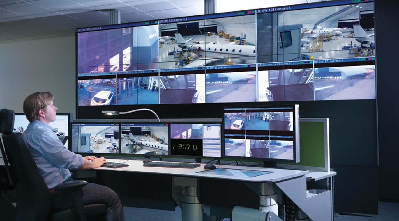 Kamera Kontrol Sistemleri