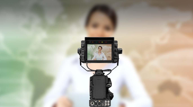 Kamera Önizleme Monitörü