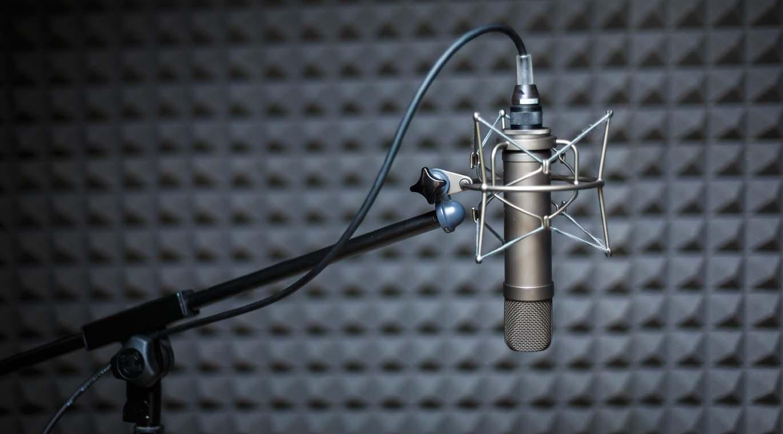 Ses Kayıt Odası