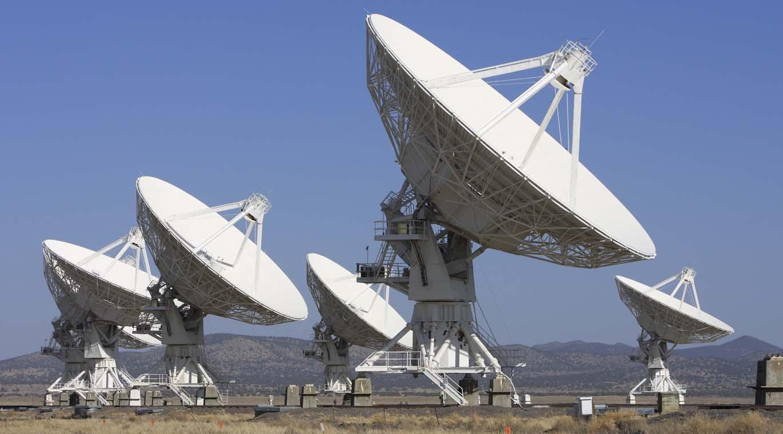 Uydu Yayıncılığı